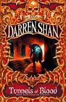 Tunnels of Blood (Saga of Darren Shan)