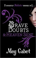 Mediator 5&6: Grave Doubts & Heaven Sent