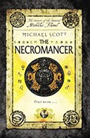 Secrets of Nicholas Flamel 4: Necromancer