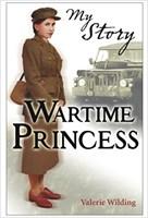 Wartime Princess
