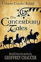 Canterbury Tales (Classics Retold)