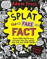 Splat the Fact!