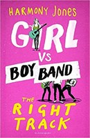 Girl vs. Boy Band:The Right Track