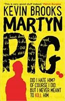 Martyn Pig Reissue