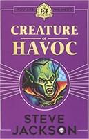 Fighting Fantasy: Creature Of