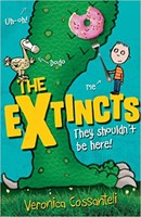 The Extincts