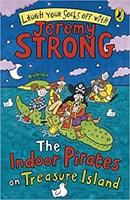 The Indoor Pirates On Treasure Island