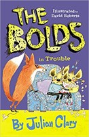 The Bolds in Trouble