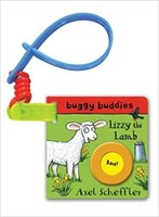 Buggy Buddies Lizzy the Lamb