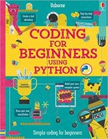 Coding for beginners using Pyton