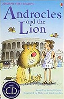 Adrocles And Lion