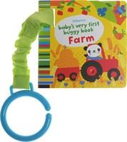 ALDI BVF BUGGY BOOK FARM