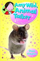AMY WILD MUSICAL MOUSE