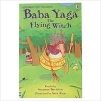 Baba Yaba