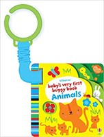 Buggy Book Animals