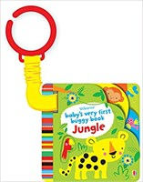 Buggy Book Jungle