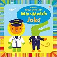 First Mix And Match Jobs
