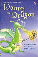 Danny The Dragon Fr3