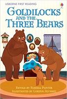 Fr4 Goldilocks & Three Bears