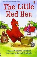 Little Red Hen Fr3