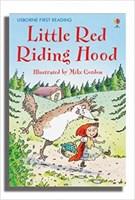 Little Red Riding Hood Fr4