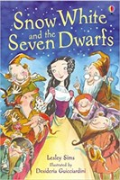 Snow White And The Seven Dwarfs Yr1