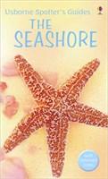 Spotters Guides Seashore Pb