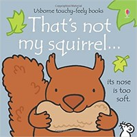 That`s Not My Squirrel