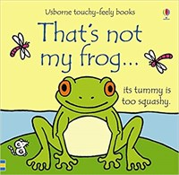 That`s Not My Frog