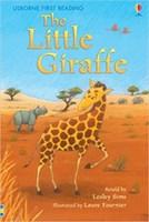 The Little Giraffe (fr2)