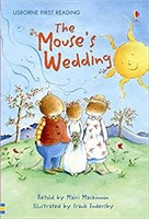 The Mouse's Wedding Fr3
