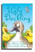 The Ugly Duckling Fr4