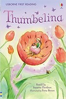 Thumbelina Fr4