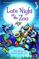 Vfr 10 Late Night At The Zoo
