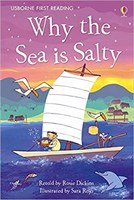 Why Is The Sea Salty Fr4