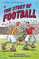 Yr2 Ell Story Of Football Pb
