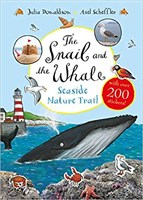 The Snail and the Whale Seaside Nature Trail