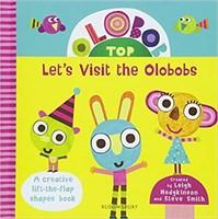 Olobob Top: Let's Visit the Olobobs