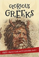 It's all about... Glorious Greeks