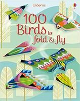 100 Birds to Fold Fly