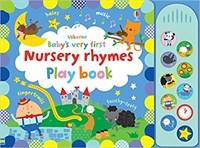 Nursery Rhymes Playbook Bvf