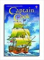 Capitain Cook Yr3