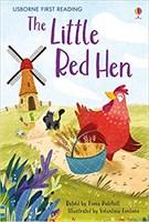The Little Red Hen Fr