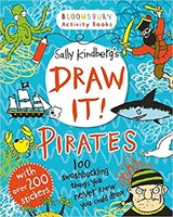 Draw It! Pirates